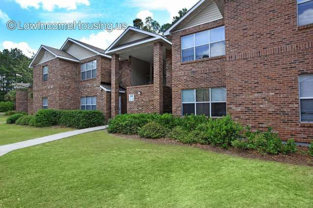 Magnolia Park Apartments - SC