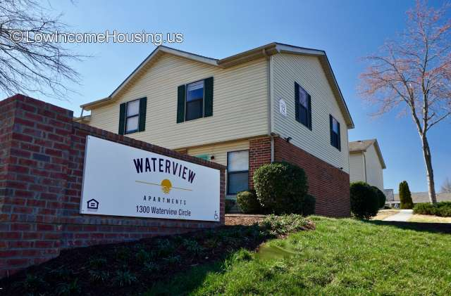 Waterview Apartments - TN