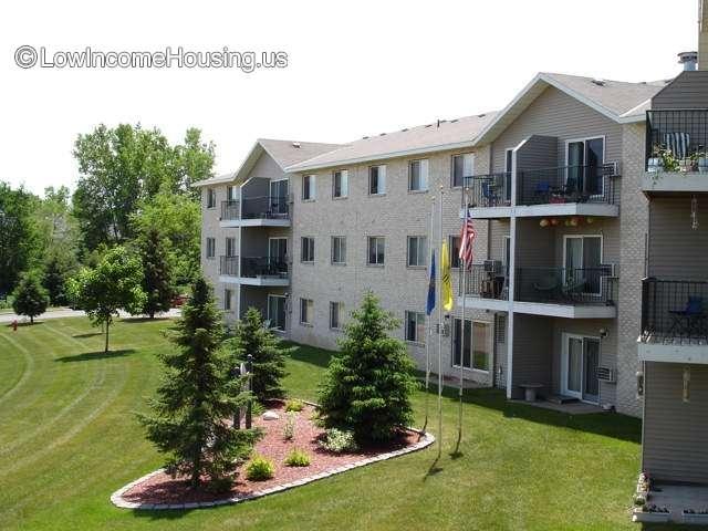 Cedar Ridge Apartments - WI