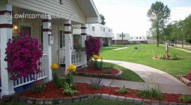 Primrose Apartments