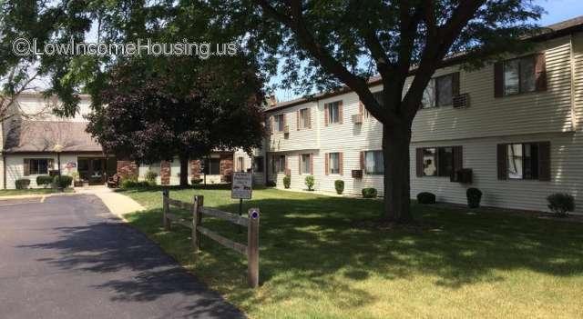 Tanglewood Senior Apartments