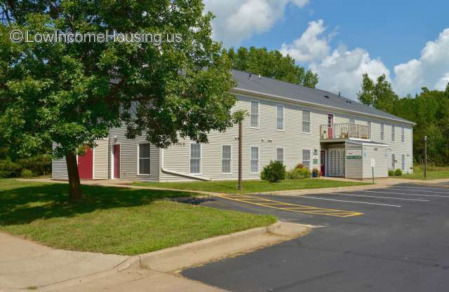 Low Income Apartments Eau Claire Wi