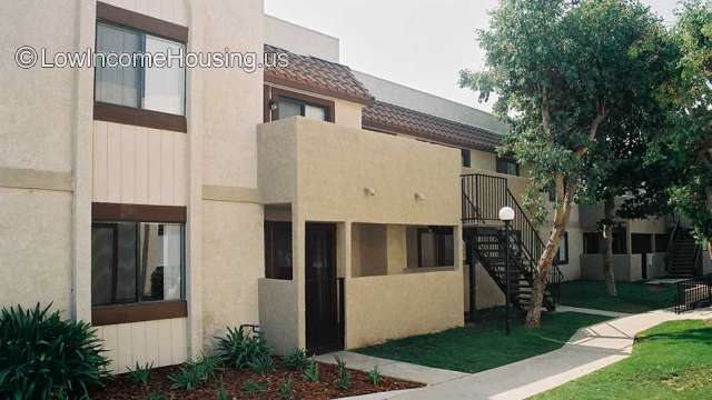 Hillcrest Apartment Homes - Fontana