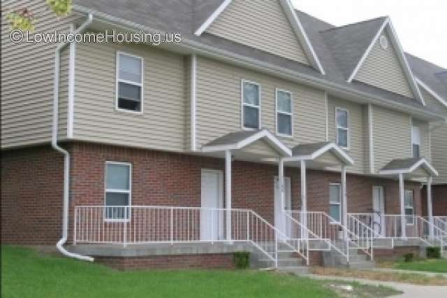 Asbury- Mount Olive Apartments