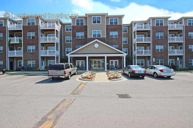Broadstone Pointe Apartments