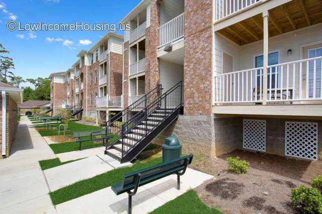 Canterbury House Apartments - Slidell