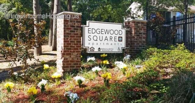 Edgewood Square Apartments