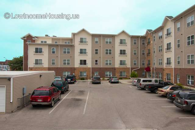 9 North Apartments