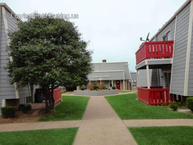 Oklahoma City Housing Authority, OK   Section 8 and Public ...