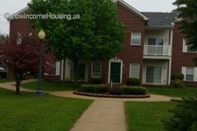 Parkview Apartments - Niles