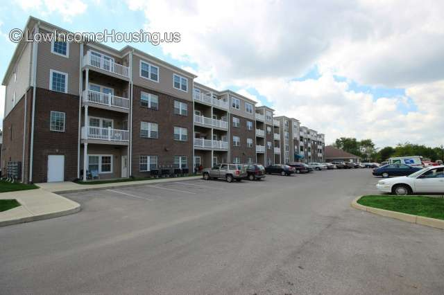Preston Pointe Apartments