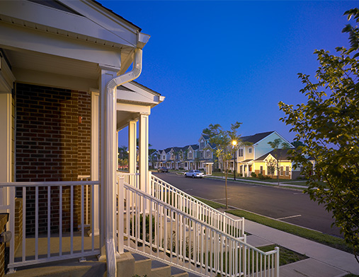City View Landing Family & Senior Housing