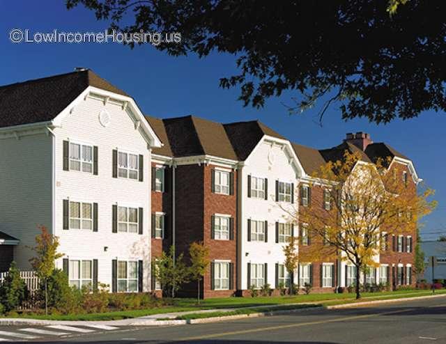 Herman E. Kapp Senior Residences