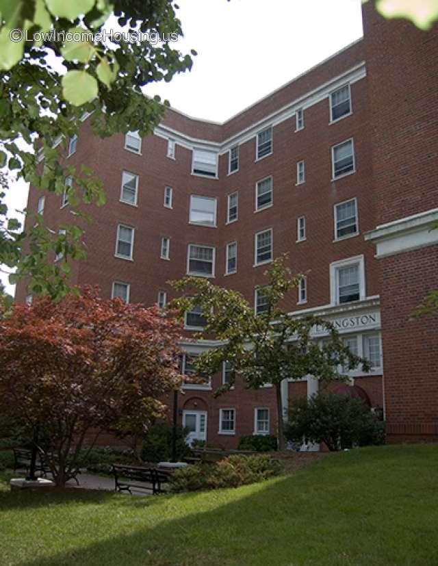 Livingston Manor - NJ
