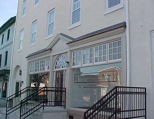 Metropolitan Inn - NJ