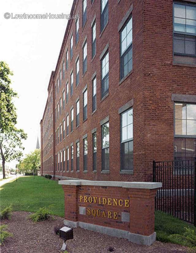 Providence Square - NJ