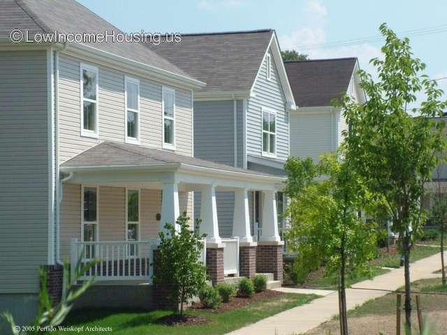 Clairton Apartments
