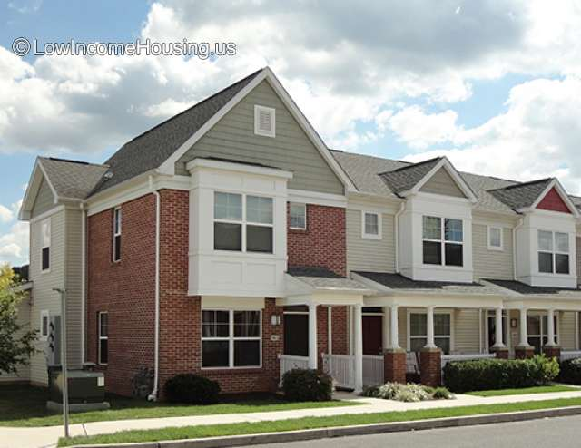 Apartments In Allentown Pa