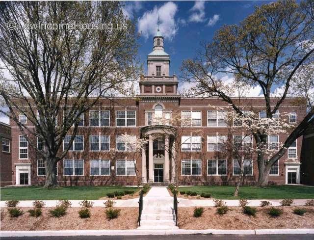 Rittenhouse School