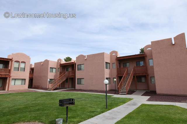 Copper Ridge Apartments - AZ