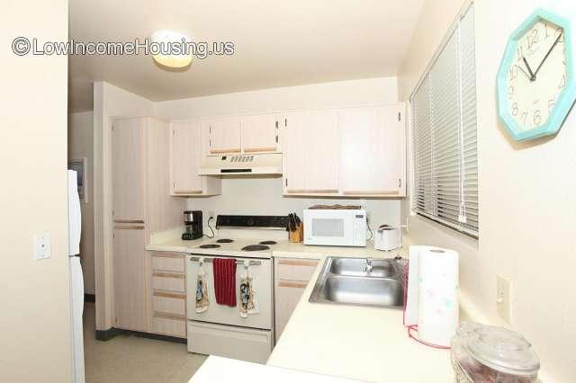 Copper Ridge Apartments Az 3050 Hualapai Mountain Road Kingman Az 86401 Lowincomehousing Us