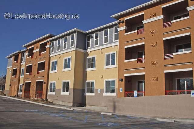 Apartments In Reno Nevada Low Income - anunciosdelrecuerdo