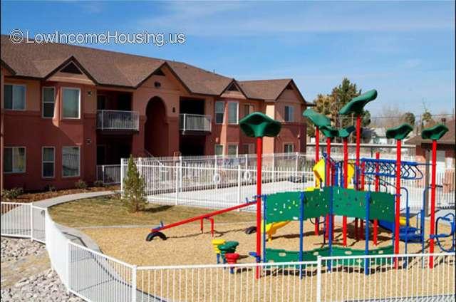 Vista Montana Apartments - NM