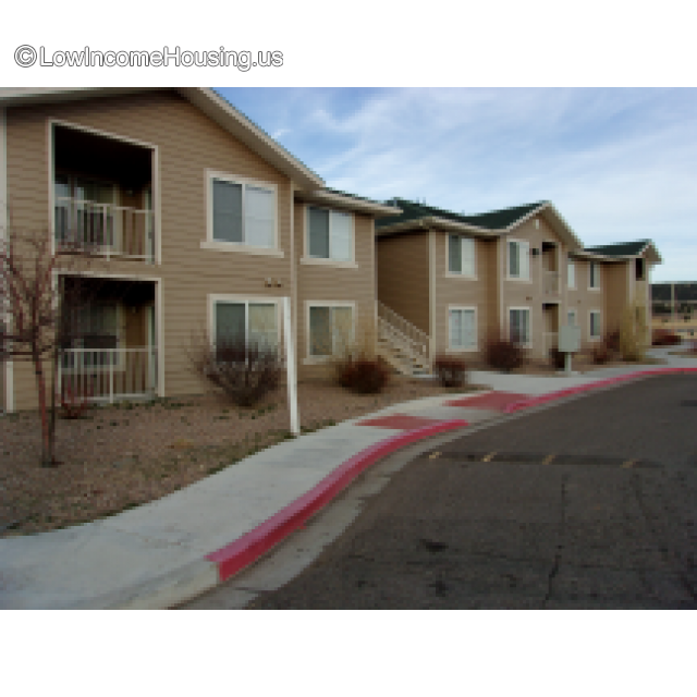 Eagle Cove Apartments