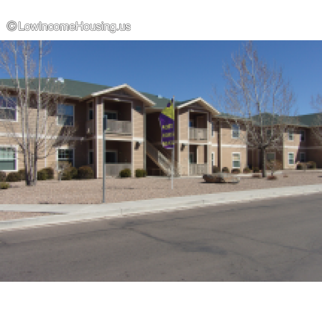 Timberstone Apartments