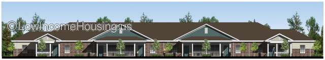 Stonegate Meadows Apartment Homes