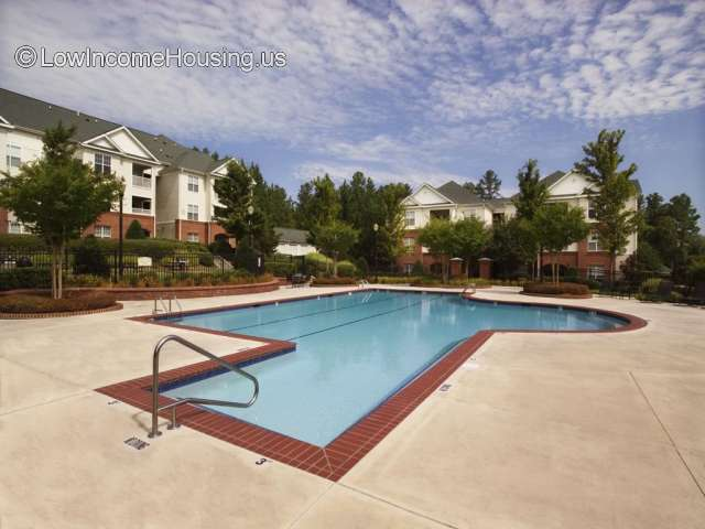 Low Income Apartments Durham Nc