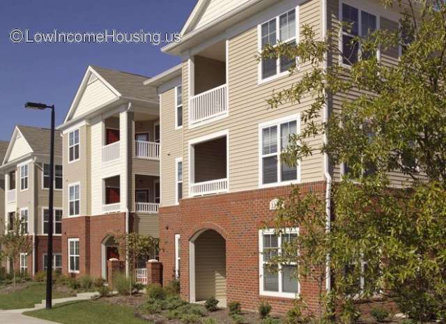 Magnolia Pointe Apartment Homes