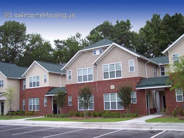 Low Income Senior Housing Guidelines