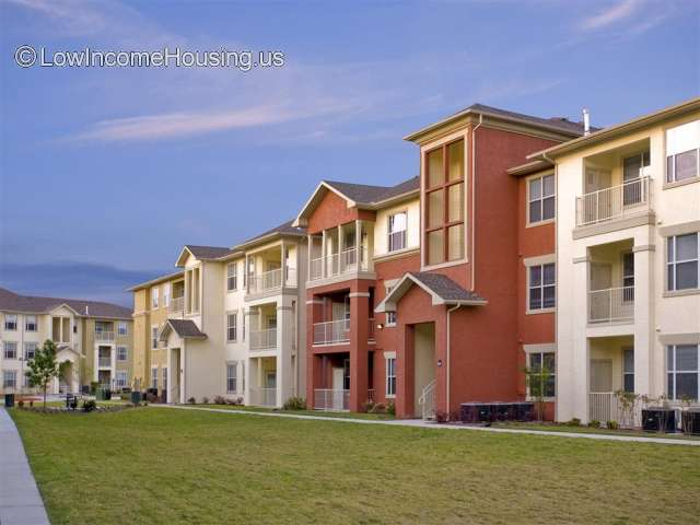 Costa Rialto Apartment Homes