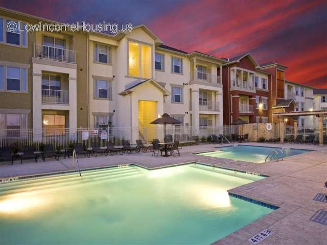 List Of Low Income Apartments In Houston Tx