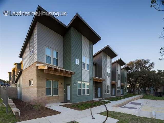 Emerald Village Apartment Homes