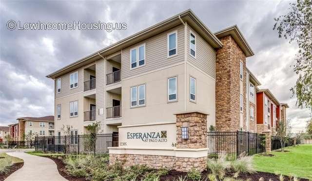 Esperanza at Palo Alto