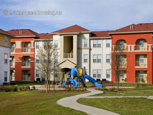Laredo TX Low Income Housing | Laredo Low Income Apartments | Low ...
