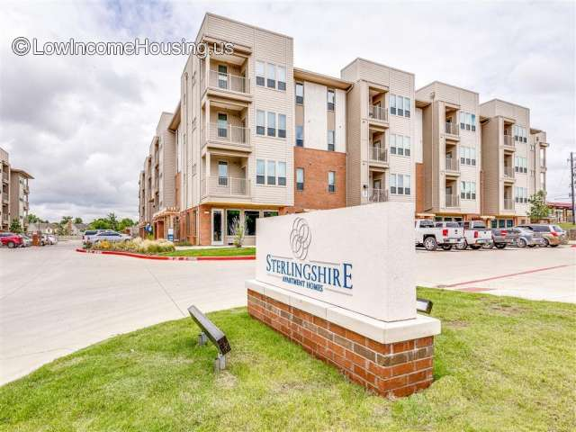 Sterlingshire Apartment Homes