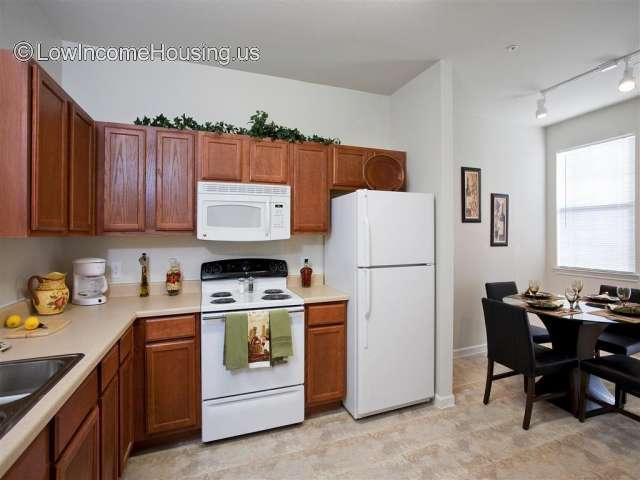 The Gibraltar Senior Apartments | 201 Verde Dr, Clute, TX ...