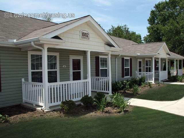 Chauncey Pointe - Senior Apartment Homes