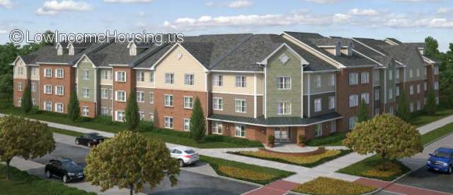 Centerville Senior Lofts
