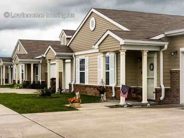 Pleasant Hill Ia Low Income Housing And Apartments
