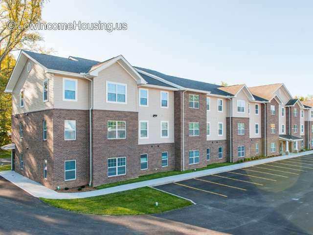 Worthington Creek Apartments