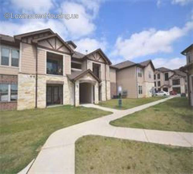 Low Income Apartment Finder: 635 Genoa Red Bluff Road, Houston