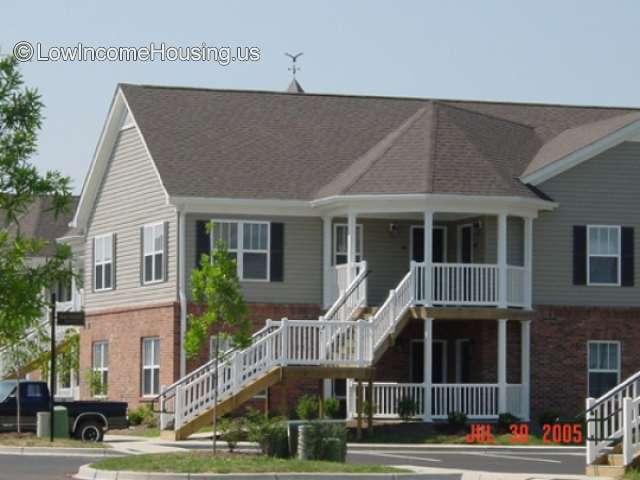 Falcon Crest Apartments - KY