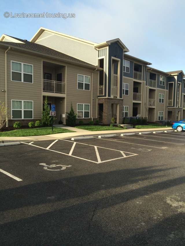 Towne Commons Apartment Homes