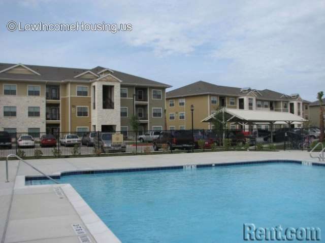 Pasadena Low Income Apartments