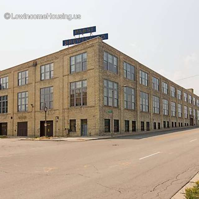 Blue Ribbon Lofts