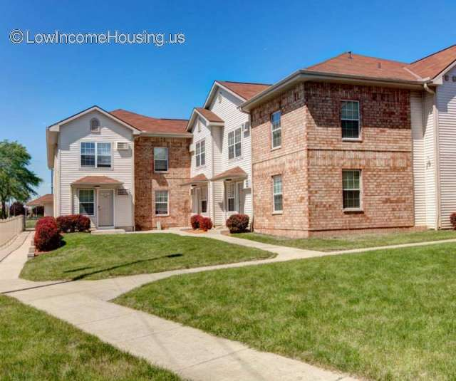 Income Restricted Apartments Milwaukee: Milwaukee County WI Low Income Housing Apartments